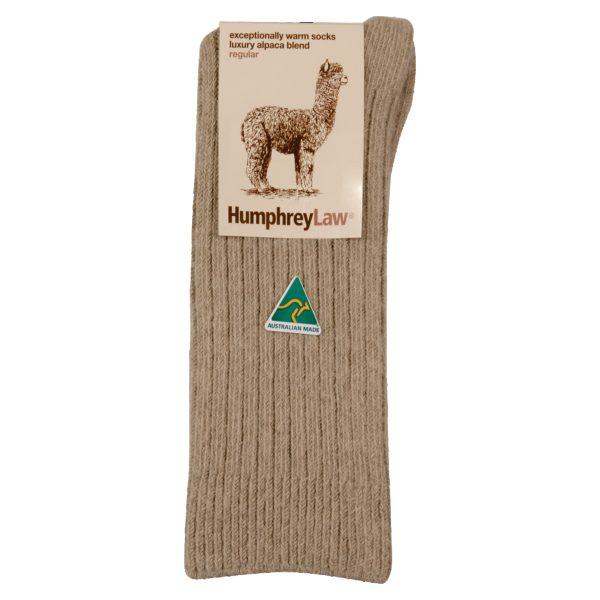 Sock – Alpaca Health Sock 01C