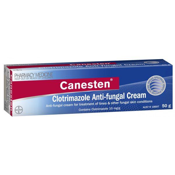 Cream-Canesten