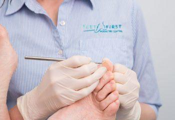 Feet First Podiatry